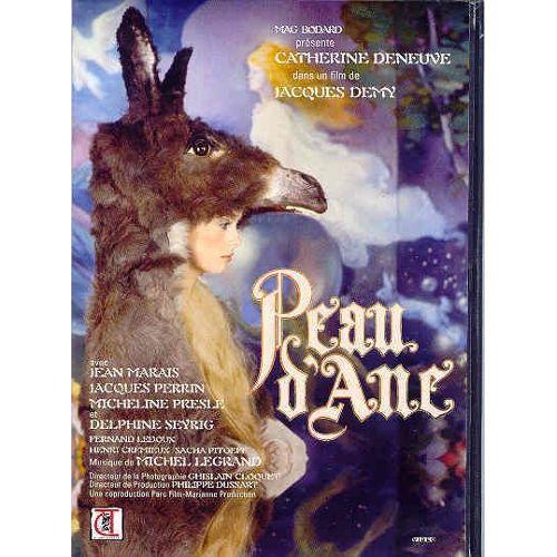 Peau-D-ane-DVD-Zone-2-276291356_L